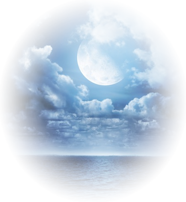 Океан нашего сознания