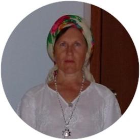 Ясна-Любава Белокрылова