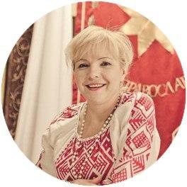 Мирослава Хоботова